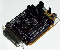 OLSD V3 Arduino Shield on Freeduino